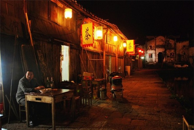 Ngôi làng Bát Quái kỳ bí của hậu duệ Khổng Minh - Hình 14