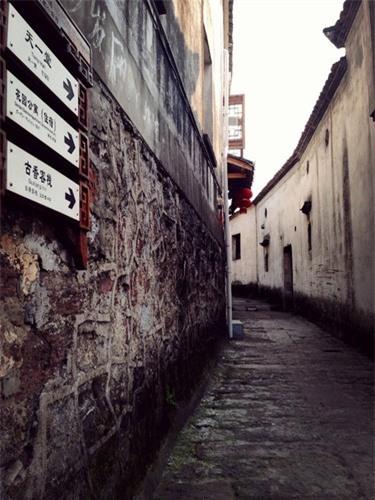 Ngôi làng Bát Quái kỳ bí của hậu duệ Khổng Minh - Hình 15