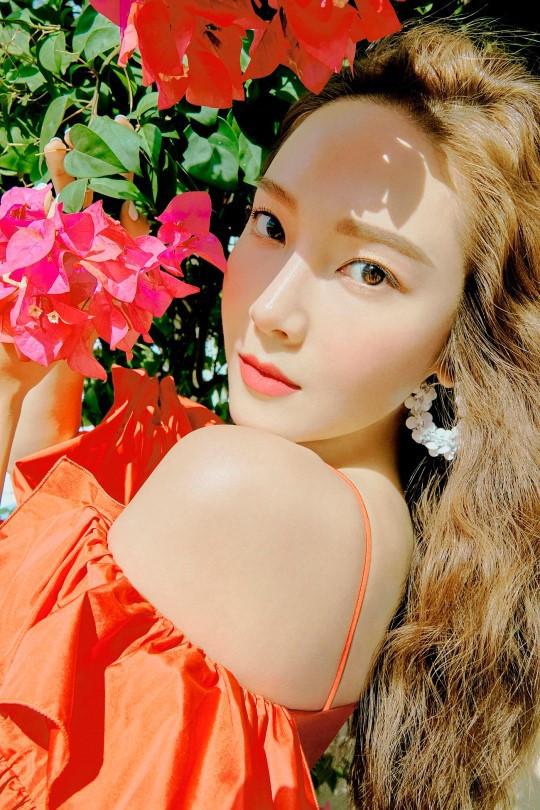 Nhan sắc không tuổi của dàn nữ thần tượng Kpop nổi tiếng thế hệ 8X - Hình 11
