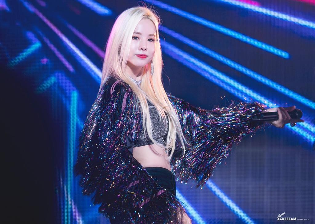 Nhan sắc không tuổi của dàn nữ thần tượng Kpop nổi tiếng thế hệ 8X - Hình 13