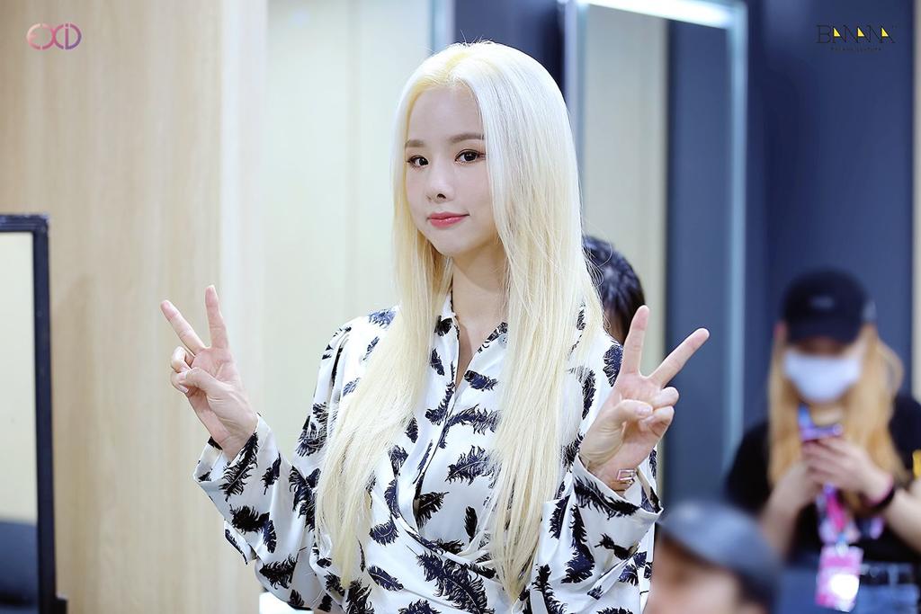Nhan sắc không tuổi của dàn nữ thần tượng Kpop nổi tiếng thế hệ 8X - Hình 14