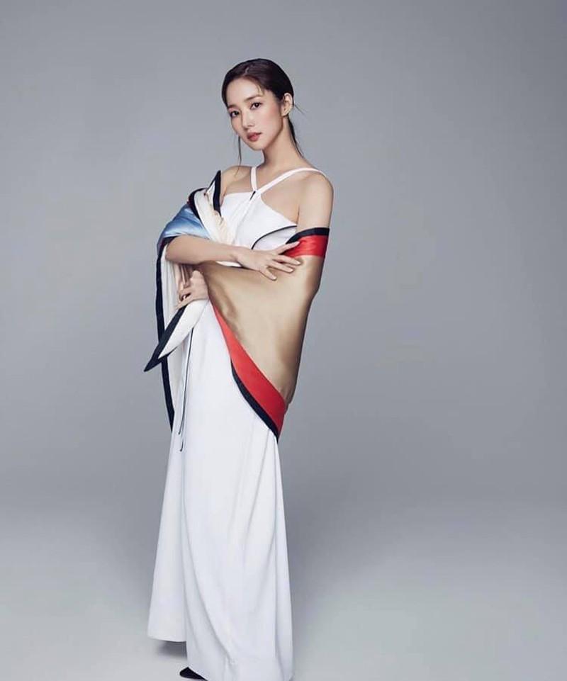Những Người tình màn ảnh của Ji Chang Wook - Hình 2