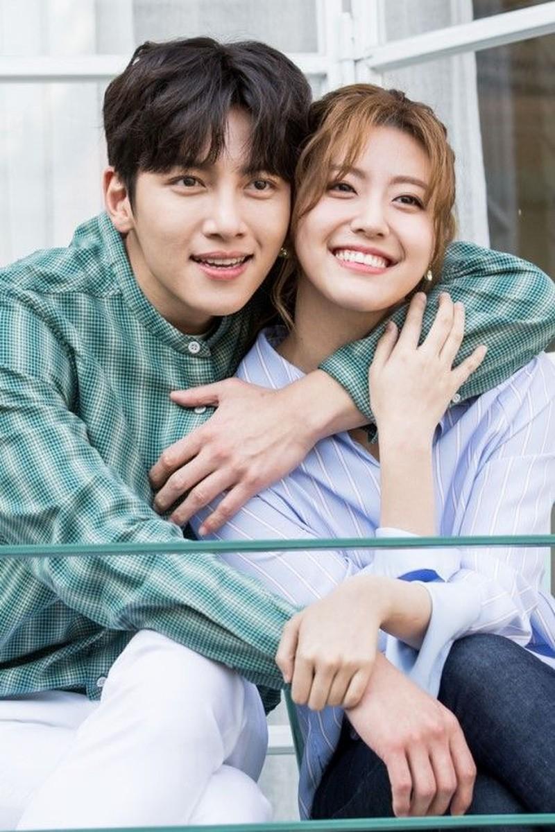 Những Người tình màn ảnh của Ji Chang Wook - Hình 11