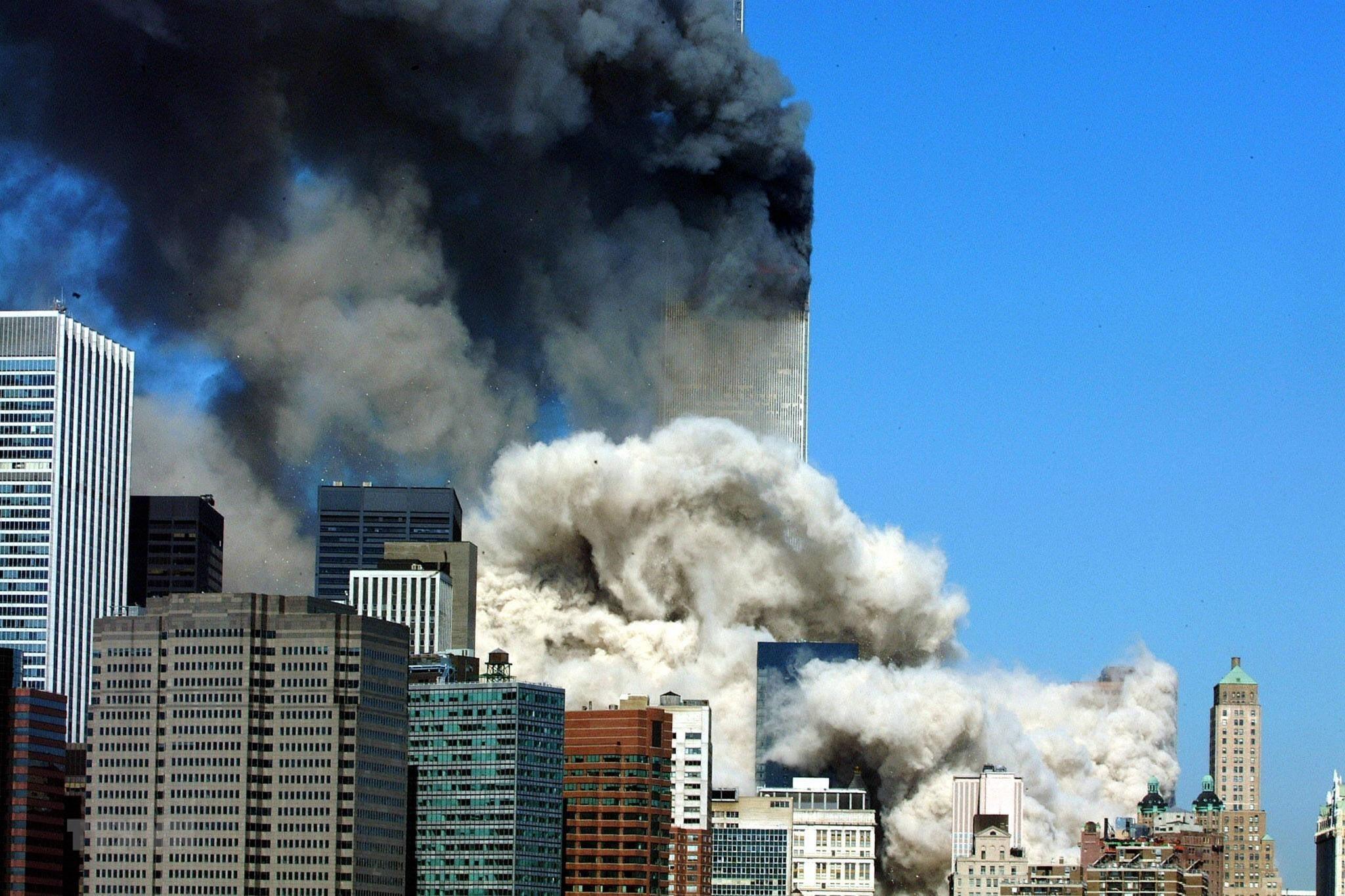 Nước Mỹ và cuộc chiến chống khủng bố vẫn chưa đi đến hồi kết - Hình 1