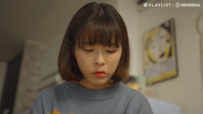 Phản ứng xoắn não của phụ huynh (In Seoul) khi biết con hẹn hò: Ai mới là con đẻ khi cứ bị dìm hàng tới tấp vậy? - Hình 11