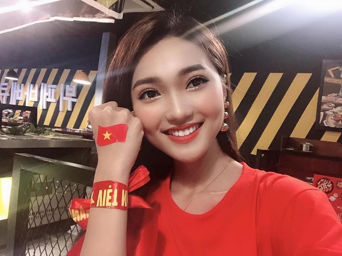 Phan Văn Đức chính thức chia tay bạn gái từng thi Hoa hậu - Hình 1