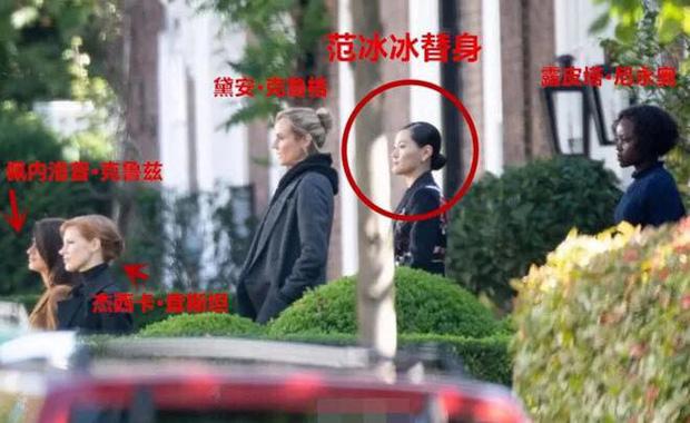 Rộ tin đồn Phạm Băng Băng bị cắt vai ở bom tấn Hollywood, người thay thế lại là gương mặt lạ hoắc - Hình 1