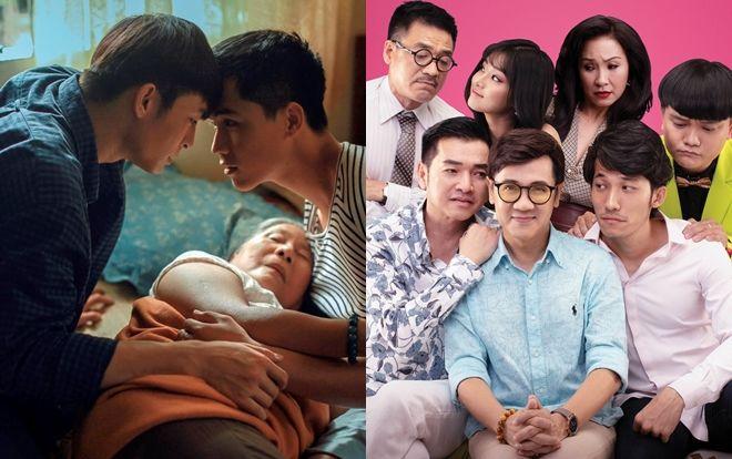 Thưa mẹ con đi và Ngôi nhà bươm bướm: Điện ảnh về LGBT của Việt Nam đang ở đâu? - Hình 1