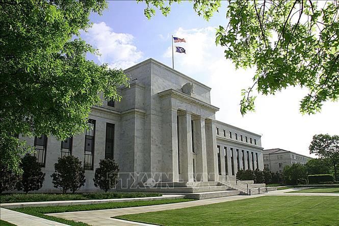 Tổng thống Mỹ kêu gọi FED hạ lãi suất - Hình 1