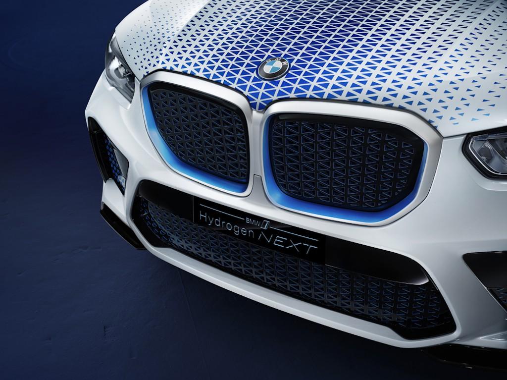 Trá hình BMW X5, chất thải duy nhất của chiếc SUV này chỉ là nước! - Hình 4