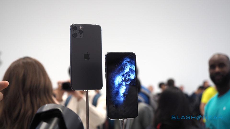 Trên tay iPhone 11 Pro và Pro Max: Nhiều camera hơn, thú vị hơn - Hình 8