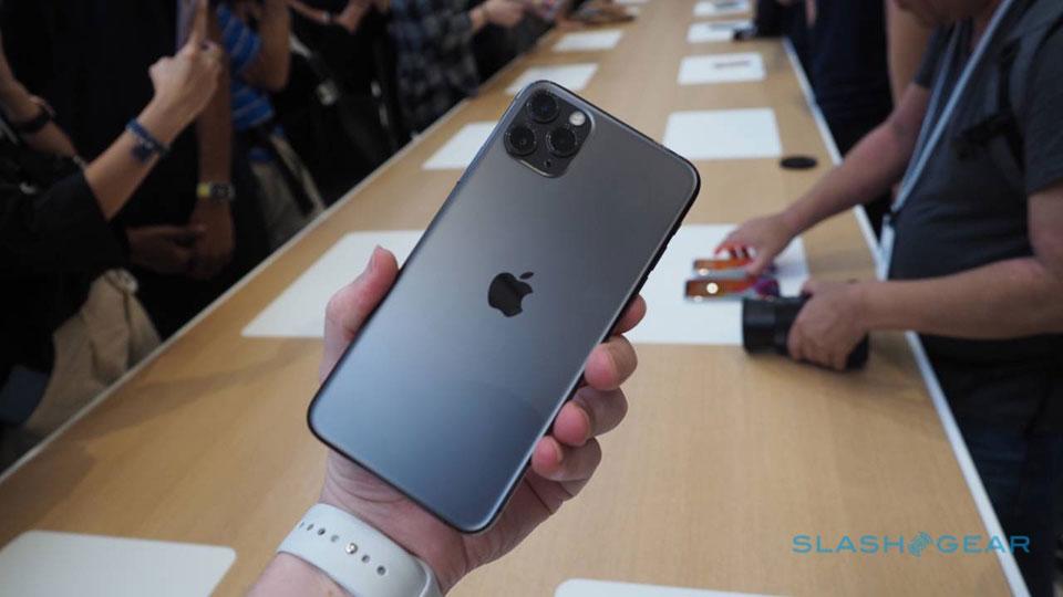 Trên tay iPhone 11 Pro và Pro Max: Nhiều camera hơn, thú vị hơn - Hình 2