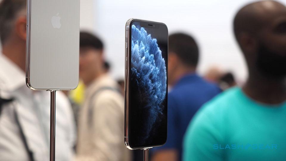 Trên tay iPhone 11 Pro và Pro Max: Nhiều camera hơn, thú vị hơn - Hình 7