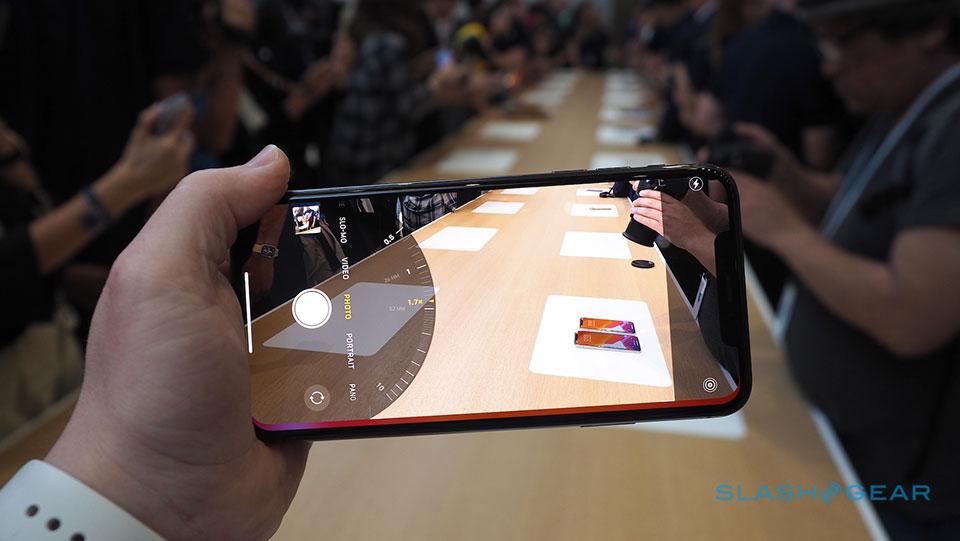 Trên tay iPhone 11 Pro và Pro Max: Nhiều camera hơn, thú vị hơn - Hình 5