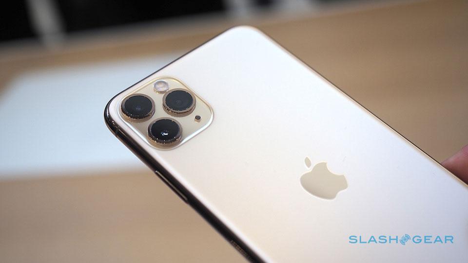 Trên tay iPhone 11 Pro và Pro Max: Nhiều camera hơn, thú vị hơn - Hình 3
