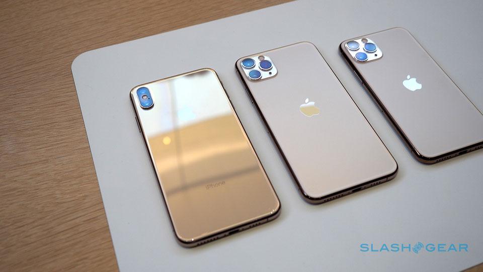 Trên tay iPhone 11 Pro và Pro Max: Nhiều camera hơn, thú vị hơn - Hình 4