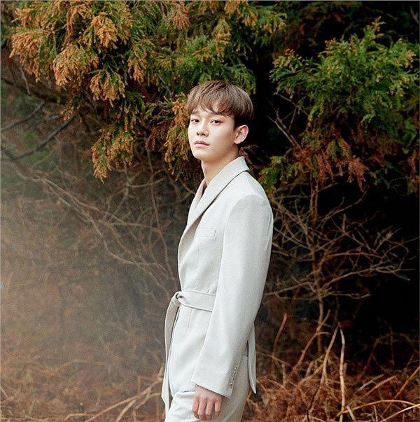 Tròn nửa năm sau khi debut solo, king vocal Chen (EXO) ấn định ngày ra mắt album tái xuất - Hình 1