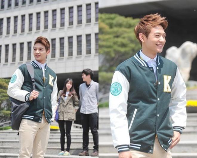 Trường đại học hot hit xứ Hàn hội tụ toàn idol, diễn viên hạng A: Mỹ nam BTS quá đỉnh, Lee Min Ho và Changmin cùng ngành - Hình 2