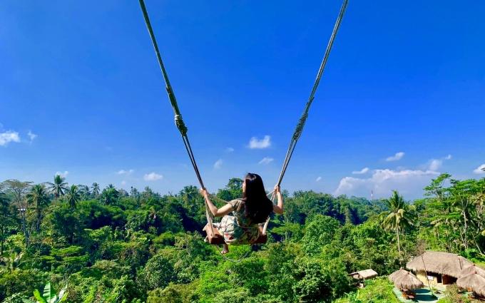 Ubud - Trái tim của Bali - Hình 6