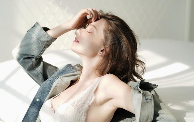 Vẻ đẹp của tiên nữ Đông Âu đang khiến thanh niên châu Á phát cuồng - Hình 7