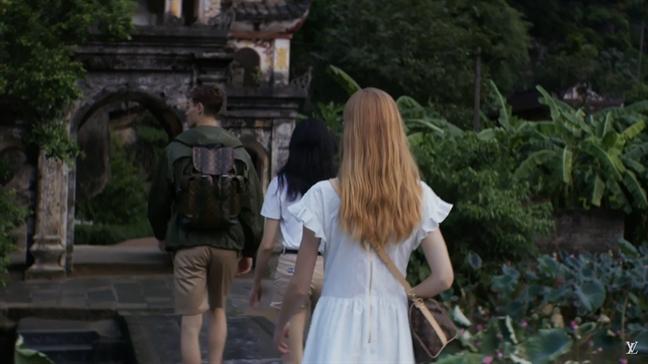 Việt Nam đẹp lung linh đến từng khoảnh khắc trong video quảng bá mới nhất của Louis Vuitton - Hình 6