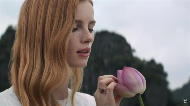 Việt Nam đẹp lung linh đến từng khoảnh khắc trong video quảng bá mới nhất của Louis Vuitton - Hình 5