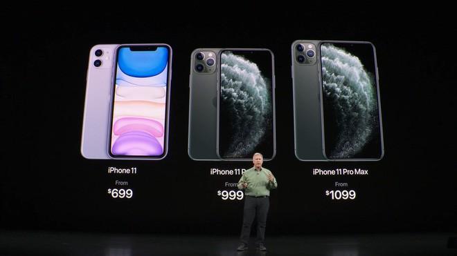 Vừa ra mắt đêm qua, dân mạng đã kịp chế cả rổ ảnh cười cợt về cụm camera sau xấu đến kì cục của iPhone 11! - Hình 2