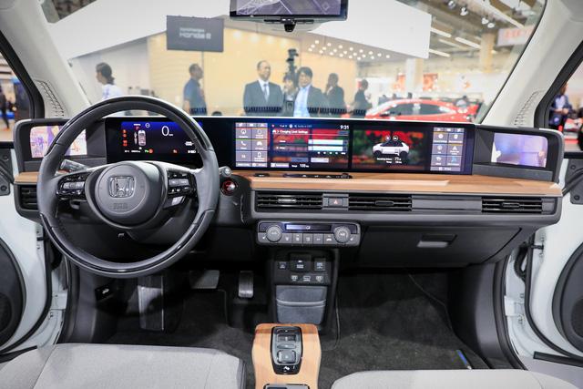 Honda Jazz 2020 lộ thêm thông tin mới - Hình 4