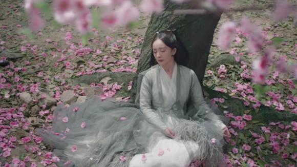 5 mỹ nhân đệ nhất thiên hạ trên màn ảnh Hoa ngữ: Thượng thần Dương Mịch bít cửa trước cô cô Lý Nhược Đồng - Hình 21