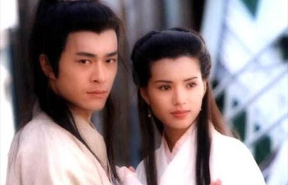 5 mỹ nhân đệ nhất thiên hạ trên màn ảnh Hoa ngữ: Thượng thần Dương Mịch bít cửa trước cô cô Lý Nhược Đồng - Hình 27