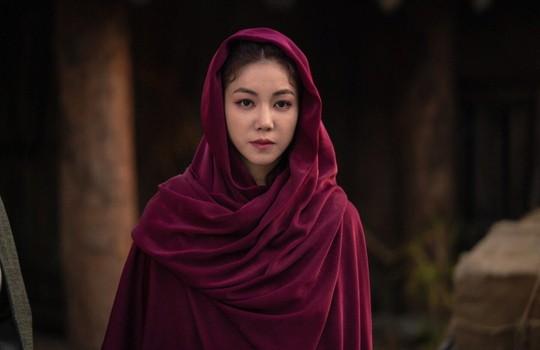 7 bóng hồng của Song Joong Ki ở Arthdal: Hết BLACKPINK, con lai Nga Hàn tới mỹ nhân Nhật đẹp nức lòng ai mà không mê - Hình 25
