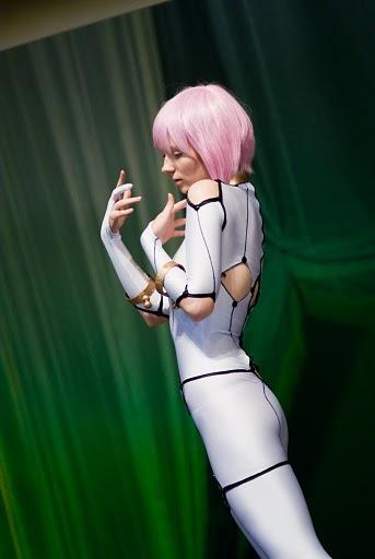Ảo diệu với màn cosplay Cheza siêu đỉnh kout - Hình 1