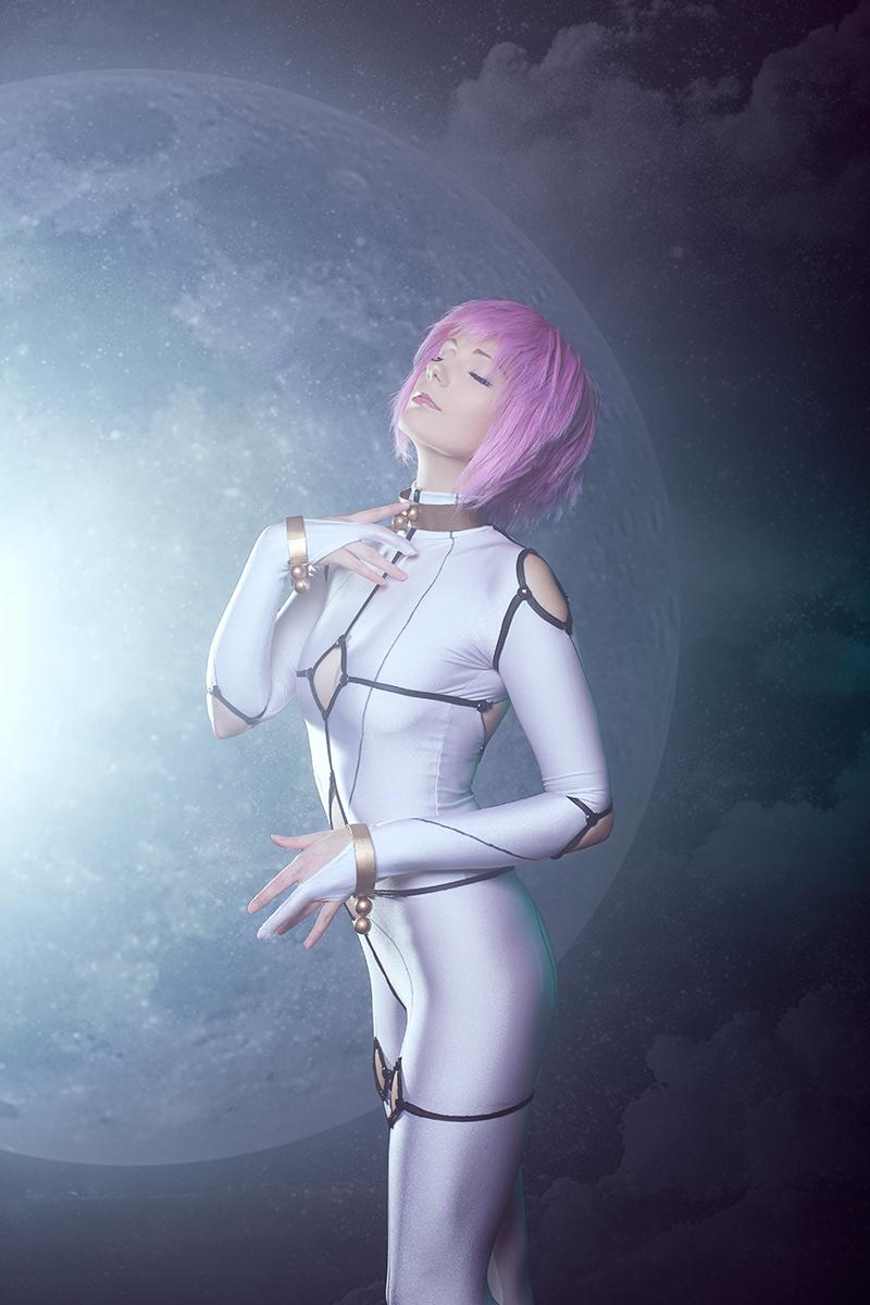 Ảo diệu với màn cosplay Cheza siêu đỉnh kout - Hình 10
