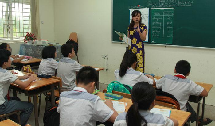 Áp dụng Bộ Quy tắc ứng xử trong trường học: Cả gia đình và nhà trường cùng vào cuộc - Hình 2