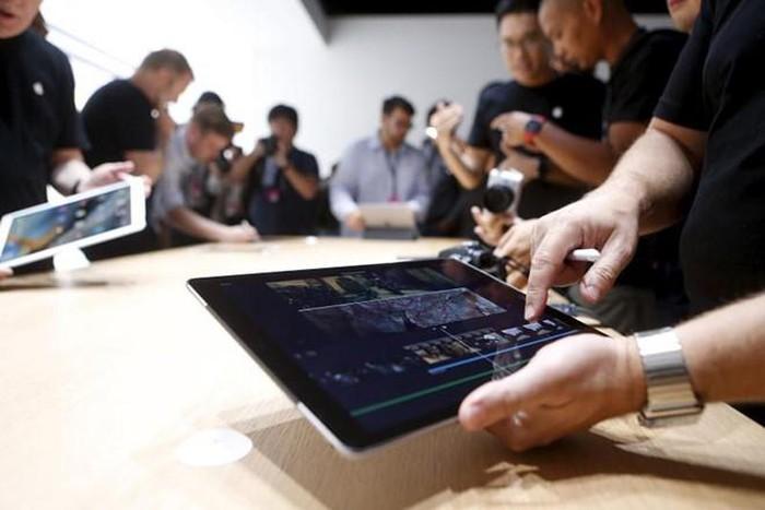 Apple giảm 200 USD giá bán mẫu iPad Pro 1 TB - Hình 1