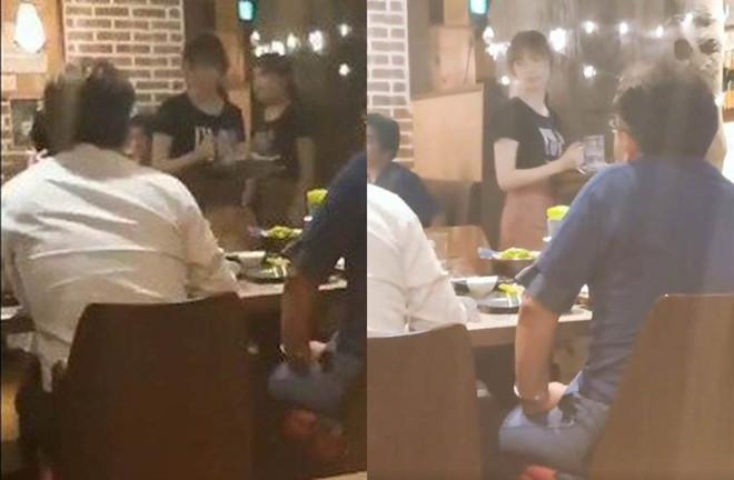 Ca sĩ thần tượng Nhật Bản làm phục vụ tại nhà hàng để kiếm sống - Hình 1