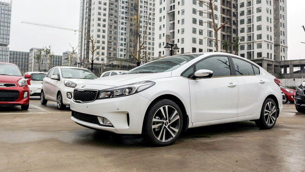 Các lỗi thường gặp trên Mazda 3, Hyundai Elantra và Kia Cerato - Hình 6