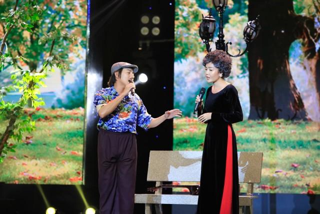 Cẩm Ly khoe hát live cải lương cực ngọt sau thời gian mất giọng - Hình 4
