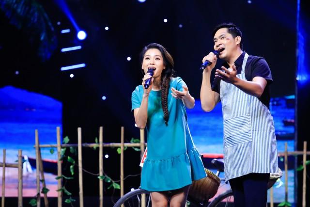 Cẩm Ly khoe hát live cải lương cực ngọt sau thời gian mất giọng - Hình 6