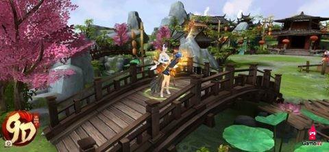 Cửu Dương Truyền Kỳ sẽ được GOSU phát hành tại Việt Nam vào ngày 19/9 - Hình 8