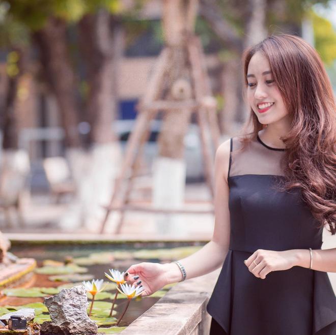 Cựu sinh viên ĐH Kiểm sát Hà Nội xinh chẳng kém gì hotgirl với nụ cười tỏa nắng nhìn là yêu - Hình 17