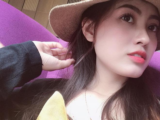 Cựu sinh viên ĐH Kiểm sát Hà Nội xinh chẳng kém gì hotgirl với nụ cười tỏa nắng nhìn là yêu - Hình 13