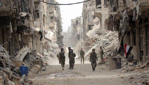 Đại chiến Syria: Israel tránh được đổ máu với Nga nhờ Putin - Hình 1