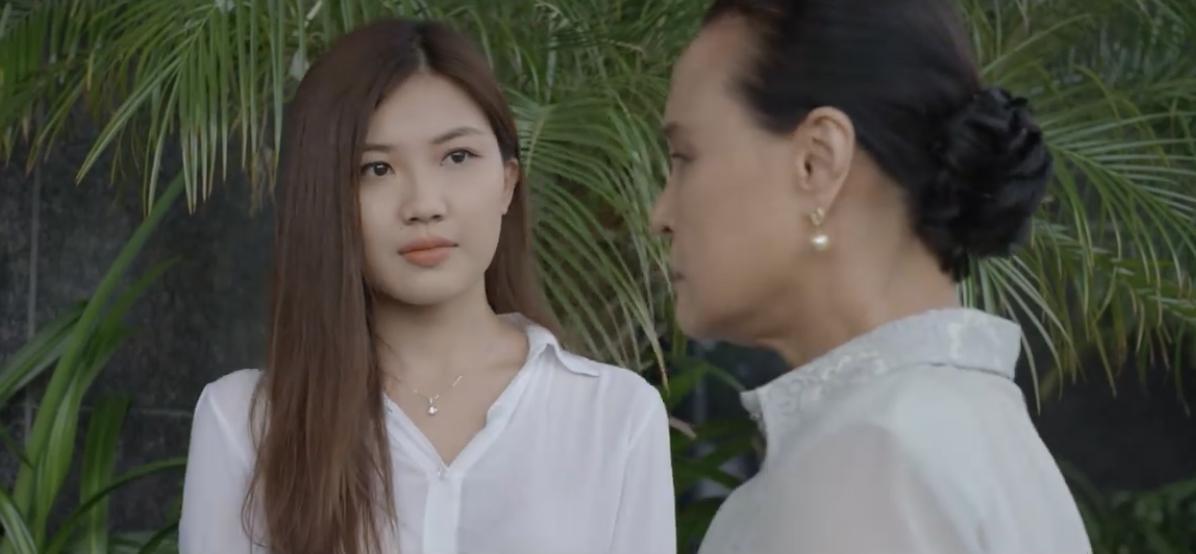 Điểm chung bất ngờ giữa các bà mẹ chồng trên phim truyền hình Việt: Mẹ ghê gớm thì con nhu nhược, mẹ hiền lành con lại Sở Khanh - Hình 8