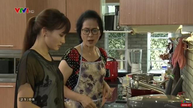 Điểm chung bất ngờ giữa các bà mẹ chồng trên phim truyền hình Việt: Mẹ ghê gớm thì con nhu nhược, mẹ hiền lành con lại Sở Khanh - Hình 2