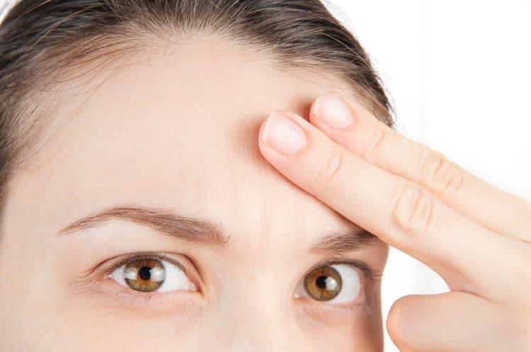 Điểm mặt gọi tên từng loại nếp nhăn và cách khắc phục hiệu quả - Hình 4