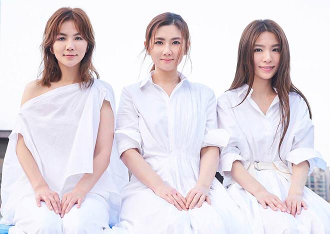 Đời thăng trầm của 3 cô gái trong nhóm nhạc hàng đầu Đài Loan S.H.E - Hình 1