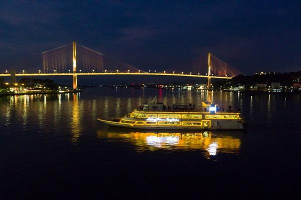 Du thuyền nhà hàng: Xu hướng nghỉ dưỡng mới hút khách du lịch - Hình 10