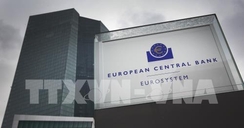 ECB cắt giảm lãi suất tiền gửi xuống mức thấp kỷ lục mới - Hình 1