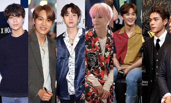 EXO-L quyết tâm tẩy chay SuperM, Kai và Baekhyun có lượng album bán ra lẹt đẹt - Hình 2